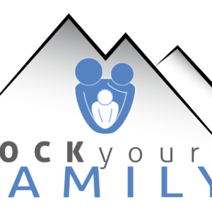 Marriage Counseling Colorado Springs - Logo Rock Your Family 2